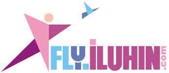 FLY.ILUHIN.com - Promotion, advertising, advancement, creativity, design.